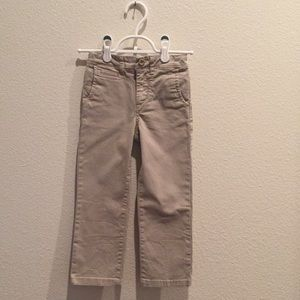Boys GAP Khaki Pants